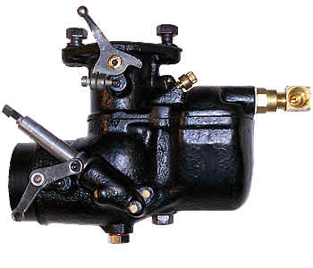 Zenith Model B Carburetor